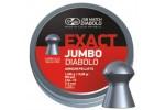 Пули для пневматики JSB Exact Jumbo Diabolo 5,5мм 1,03г (500шт)