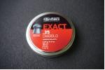 Пули для пневматики JSB Exact Diabolo 9,0мм 5,25г (100шт)