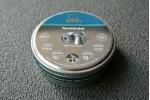 Пули для пневматики H&N Terminator 5,5мм 1,06гр. (200 шт)