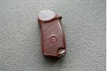 Рукоять бакелитовая для ПМ, ИЖ79, ИЖ71, МР371 (оригинальная)