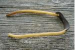Резинка для рогатки, кожа 40см