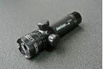 Лазерный целеуказатель Laserscope, красный большой