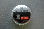Пули для пневматики RWS Super-H-Point 5,5мм 0,92гр (500шт)