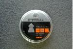 Пули для пневматики RWS Hypermax 4,5мм 0,34гр (200шт)