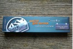Набор Shot Time для чистки нарезного оружия 9 калибр, 3-х коленный, пластиковый пенал (ST-CK-9PB)
