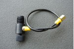 Зарядная станция ЗСМ-300 МИНИ для PCP винтовок (без манометра)