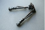 Cошки на антабку/wever и в обхват ствола телескопические 20-33см