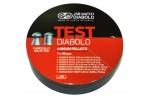 Пули для пневматики JSB Test Diabolo 4,5мм (7 видов, 350шт)