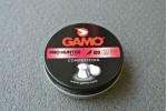 Пули для пневматики GAMO Pro Hunter 4,5мм 0,49гр (250 шт)