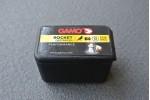 Пули для пневматики GAMO Rocket 4,5 мм 0,6 гр (150 шт)