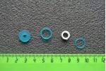 Ремкомплект Аникс 101 (4 кольца)