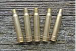 Гильза 30x06 SPRG латунь