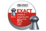 Пули для пневматики JSB Exact Diabolo 4,5мм 0,547гр. (500шт)