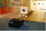Мишенная установка ЭМУ-10 электронная для тиров