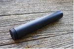 Саундмодератор цельный для PCP винтовок Hatsan, Kral, Evanix калибр 4,5мм