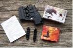 НАБОР: Пусковое устройство ПУ-3 + Сигнал охотника + перцовый БАМ ОС
