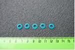 Уплотнение ствола МР-654 полиуретановое (5шт)