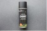 Краска оружейная Оникс термо полимерная 400мл черная МАТОВАЯ