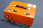 Компрессор портативный Energy 12В-220В 30МПа