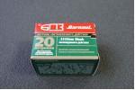 Патрон сигнальный кал 5,56x45 (223 Rem Blank) светозвукового действия (20шт)