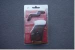 Рукоять для МР-71, 79 текстолит. с рычагом сброса магазина