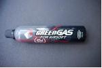 Газ для страйкбола Puff Dino PDGG-1100 Green Gas 1100мл