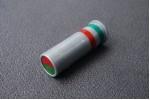 Патрон сигнальный двухзвездный 26мм (4к) 80мм Красно-Зеленый 1шт, Бердск