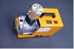 Компрессор воздушный высокого давления 40 МПа