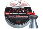 Пули для пневматики JSB Predator Polymag 5,5мм 1,037г (200шт)