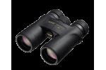 Бинокль Nikon MONARCH 7 10x42 влагозащищ., Roof-призма, ED-стекла, защита от царапин, увелич.разрешение