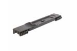 Кронштейн Aimpoint на Tikka T3, для серии Micro, не быстросъемный, алюминий, черный, 42гр.
