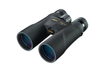 Бинокль Nikon PROSTAFF 5 - 12х50 влагозащищ., Roof-призма, Eco Glass-стекла, многосл.просветление, цвет - черный