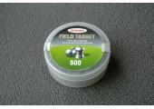 Пули Люман Field Target 4,5мм 0,55г (500шт)