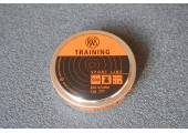 Пули для пневматики RWS Training 4,5мм 0,53гр (500шт)