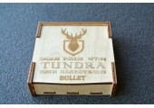 Пули Tundra Bullet кал. 6,35мм вес 3,0г (100шт)