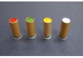 Набор сигнальных патронов 26мм (4 цвета)