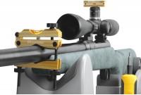 Пристрелка пневматического оружия