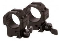 Кольца Leapers UTG 30мм быстросъемные на 11мм, средние (RQ2D3154)