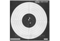 Мишени для пневматики №17 Gletcher 170*170мм картон (50шт)