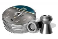 Пули для пневматики H&N Crown Magnum 4,5 мм 0,6г (500шт)