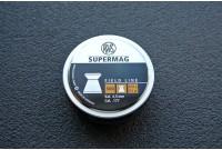 Пули для пневматики RWS Supermag 4,5мм 0,6гр (500шт)
