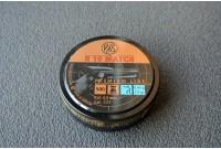 Пули для пневматики RWS R10 MATCH Premium Line, кал. 4,49мм 0,45 гр (500шт)