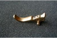 Крючок спусковой УСМ Hatsan, медный сплав