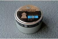 Пули для пневматики RWS Superpoint Extra 5,5мм 0,94гр (500шт)