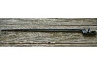 Штык-нож ММГ к винтовке Мосина, раритет, без пропила (Р65а)