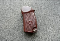 Рукоять бакелитовая для ПМ, ИЖ79, ИЖ71, МР371, Р-411 (оригинальная)