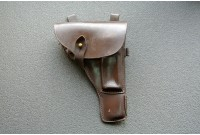 Кобура штатная к пистолету ТТ 60х-70х годов, раритет