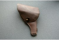 Кобура штатная к револьверу Наган 40х-60х годов (раритет)