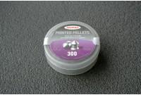 Пули Люман Pointed Pellets 4,5мм 0,68г (300шт)