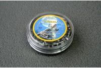 Пули для пневматики Шмель Полумагнум 4,5мм 0,73г (400шт)
